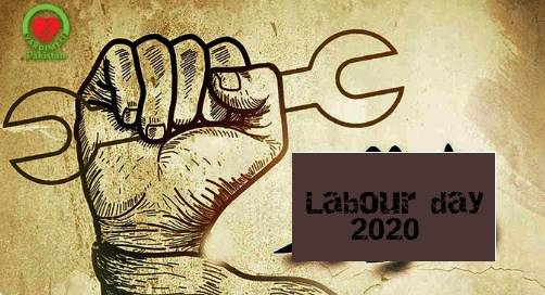 Labour day -  Happy Labour Day 2021