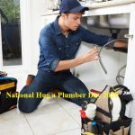 Hug a Plumber Day  – 25 April National Hug a Plumber Day 2020