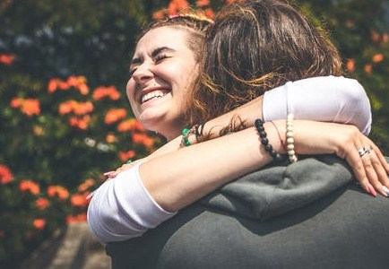 Hug an Australian Day 2021 Images