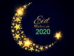 Eid Mubarak 2021 HD Images