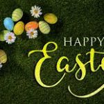 Happy Easter 2021 Quotes, Wishes, Messages & Greetings Images, Picture 2021