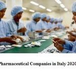 Top 10 Pharmaceutical Companies in Italy 2021