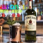 National Mint Julep Day 2020 (30th May)