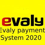 evaly payment system 2021