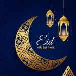 Happy Eid Mubarak 2020 Picture Hd