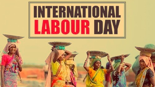 International Workers Day 2021 Wallpaper