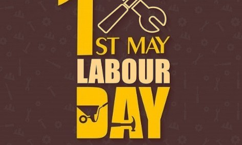 Labour Day 2021 Pic