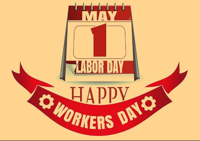 Happy Workers Day 2021