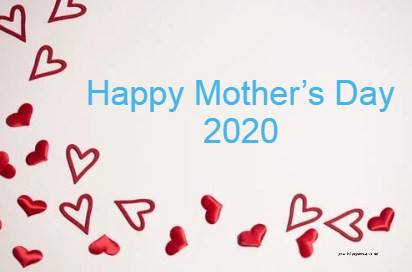 Happy Mother's Day Photos 2020