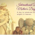 International Bereaved Mother's Day 2021 (3rd May)