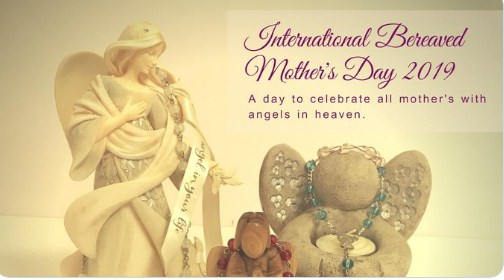 International Bereaved Mother's Day 2020