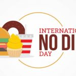 International No Diet Day 2020