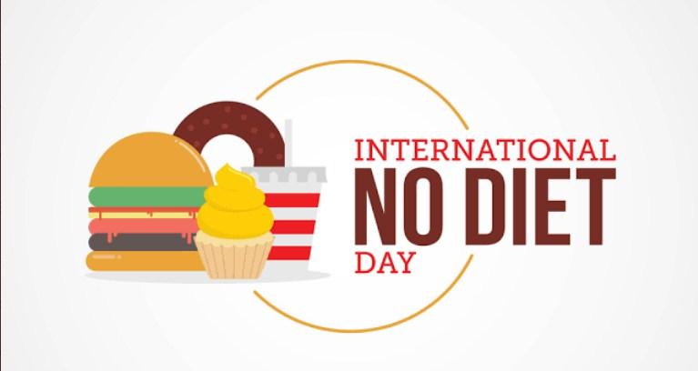 International No Diet Day 2020