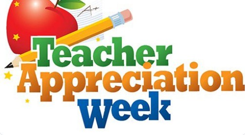 National Teacher Appreciation Week 2020