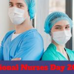 National Nurses Day 2020