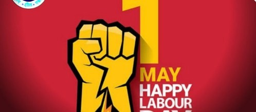May Day 2021 Pic