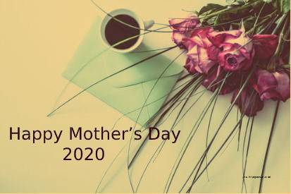 Mother's Day Photos 2020