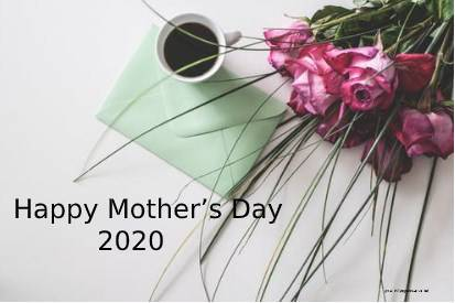 Happy Mother's Day Wallpaper 2020