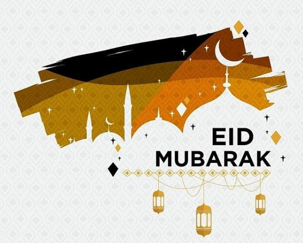 Eid Mubarak 2020 Wallpaper HD