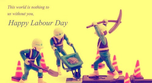 International Workers Day 2021 Pic
