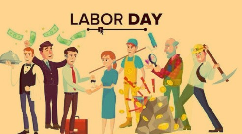 Labour Day  2021 Images