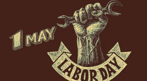Labour Day 2021 Wallpaper