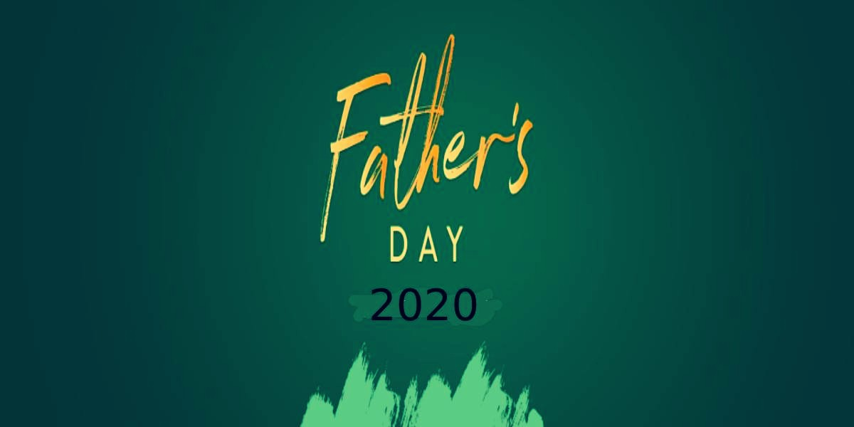 Fathers Day picture 2020
