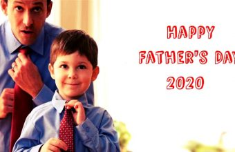 Father's Day 2020 – Happy Father's Day 2020: Images, Quotes, Wishes, Picture, Status, Messages, SMS, Pics, Greetings, Sayings, Gift Meme, Ideas, Celebration Ideas, Photos & Wallpaper – Father's Day 2020 – Happy Father's Day