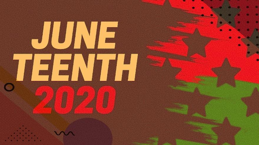 Happy Juneteenth 2021