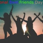 National Best Friends Day Picture, pic, Images, wallpapers 2021