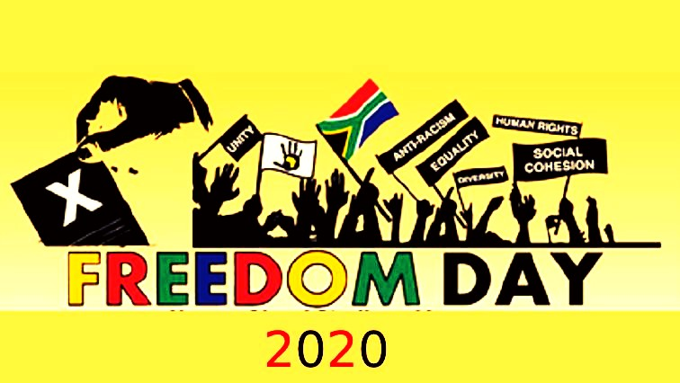 Freedom Day 2020