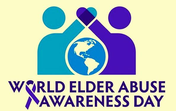 World Elder Abuse Awareness Day 2020
