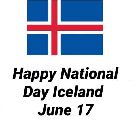 Iceland National Day 2020