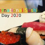 International Sushi Day – Happy International Sushi Day 2020 Quotes, Wishes, Messages, Text, SMS, Greetings, Sayings, Images