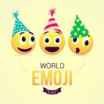 World Emoji Day – 17th June Happy World Emoji Day 2020