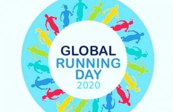 Global Running Day – Happy Global Running Day 2020