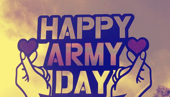 Army Birthday  Images