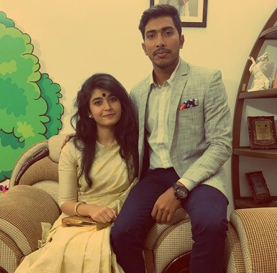 soumya sarkar Wife pic HD
