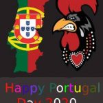 Portugal Day – Happy Portugal Day 2021! Quotes, Wishes, Messages, Greetings & Text SMS Images, Pictures, Photos,  Pic, Wallpaper HD