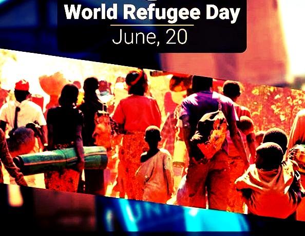 World Refugee Day 2020