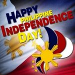 Philippines Independence Day– Happy Philippines Independence Day 2020:Philippines 122th Independence day! Quotes, Wishes, Greetings, Images, Messages, Pictures, Photos, Text, Pic, SMS &Wallpaper HD