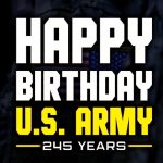 Army Birthday – Happy Army birthday 2020 Wishes, Quotes, Sms, Status, &Wallpaper, Images, Picture, Pic 2020