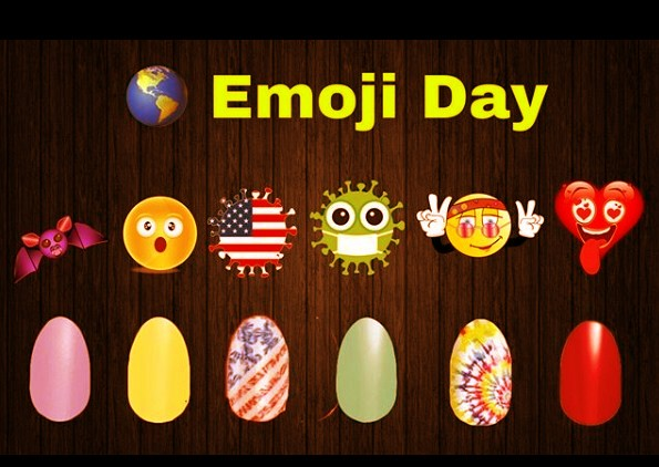World Emoji Day 2020