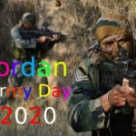 Jordan Army Day 2021: Date, History, Facts, Celebration Ideas, Wishes, Messages, Text, SMS, Greetings, Sayings Quotes & Images – (Army day in Jordan)