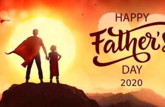 Fathers Day, Happy Fathers Day 2020:- Wishes, Messages, Quotes, Images, Picture & Sayings – Father's Day 2020 – Happy Father's Day 2020 – Father's Day