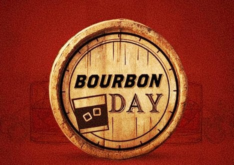 National Bourbon Day 2020