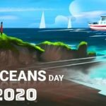 World Ocean Day 2020: Date, History, Facts, Theme, Celebration Ideas, Wishes, Messages, Text, SMS, Greetings, Sayings Quotes & Images