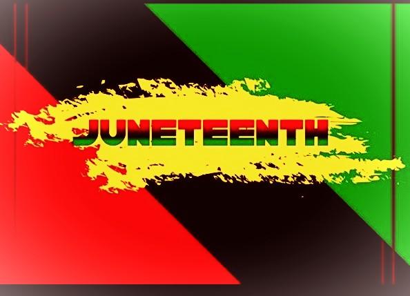 Juneteenth 2020 Pic