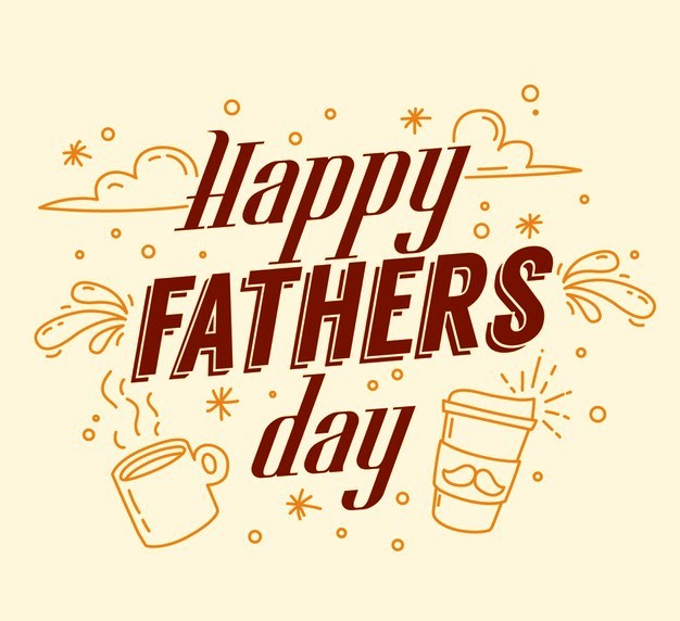 Happy Father day 2021