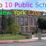 Top 10 Public High School in New York City 2020